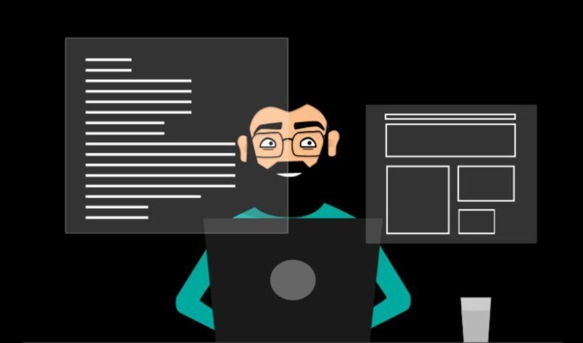 web designer in kashmir