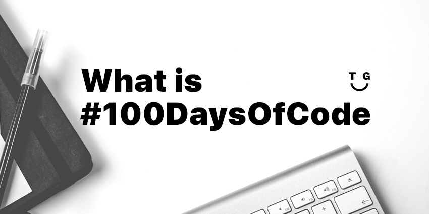What is 100 Days Of Code