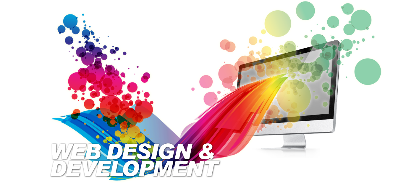 best web development company in kashmir