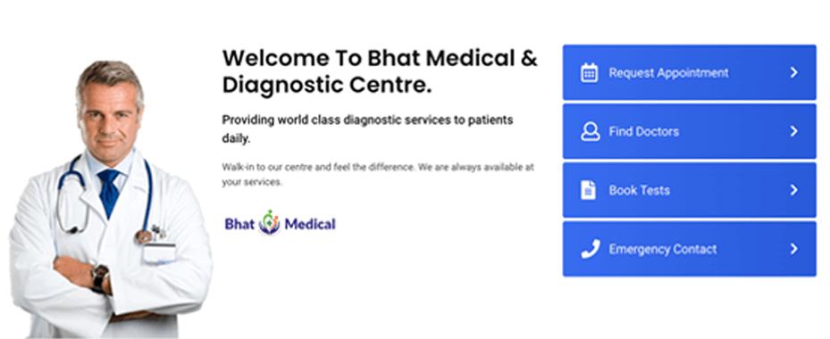 Bhat Medical