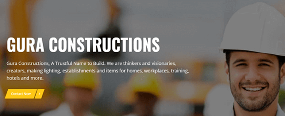 Gura Constructions