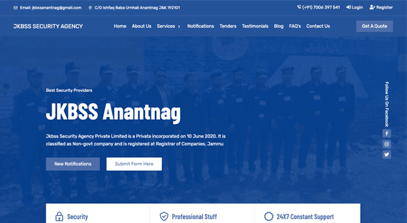 JKBSS Anantnag