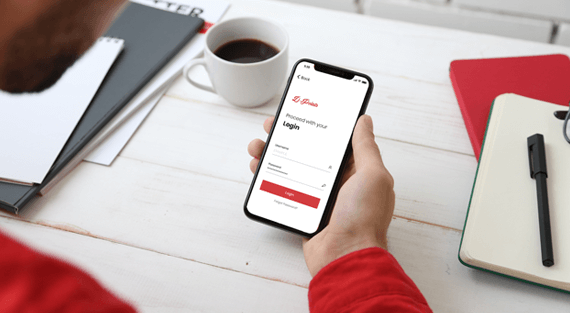 Dpoints Mobile App