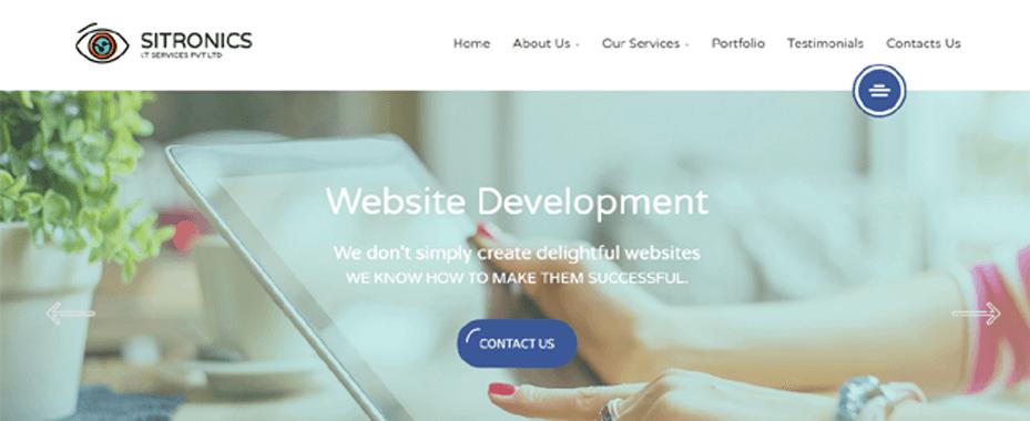 Sitronics I.T Services