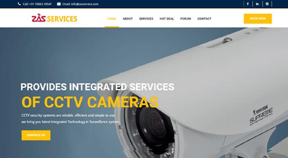 Zas Services